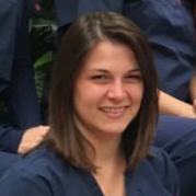 Caitlin Messenger of Crossley Orthodontics